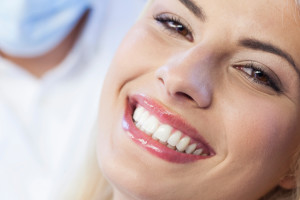 Dental veneers from your cosmetic dentist enhance smiles.